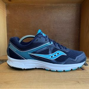 Saucony Cohesion 10 Running Shoes Womens 10.5
